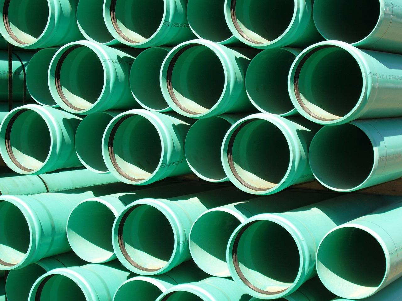 Les indices pour identifier une cassure de tuyaux encastrés